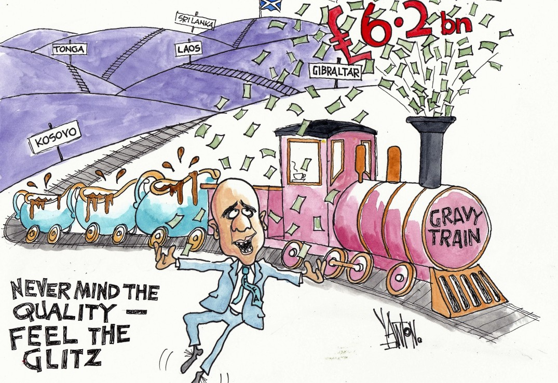 gravy-train